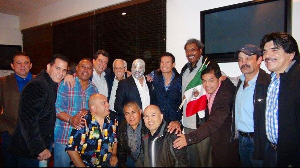 JC Chávez y campeones Mundiales listos para homenaje en México