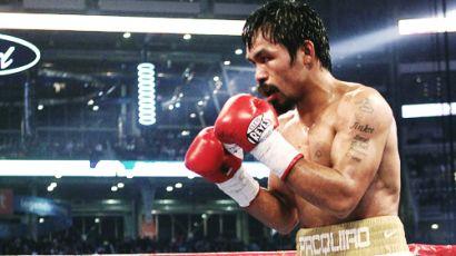 Mayweather-Pacquiao con sus propias marcas de guantes