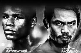 ¡Se confirma el combate esperado: Mayweather vs Pacquiao es un hecho!
