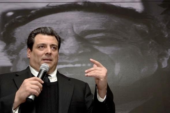 Mauricio Sulaimán,un año en la presidencia del CMB