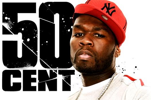 50 Cent apuesta 1.6 millones a Floyd