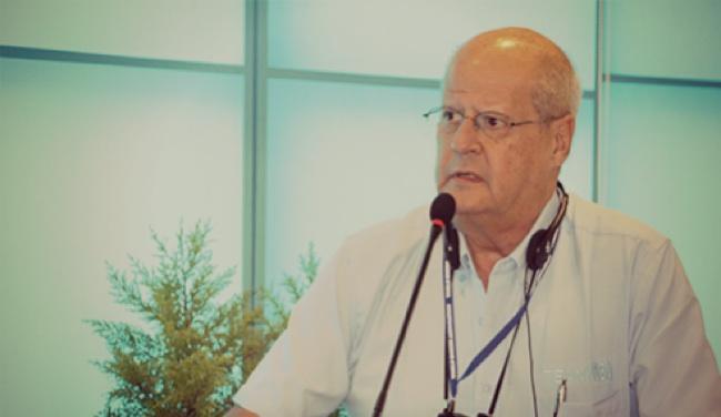 Familia AMB lamenta el fallecimiento de Alberto Sarmiento
