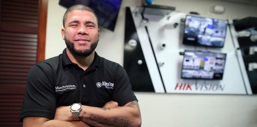 Juanma López: Nueva vida tras el boxeo