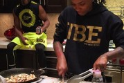 Mayweather con chef que cobra $1,000 por plato