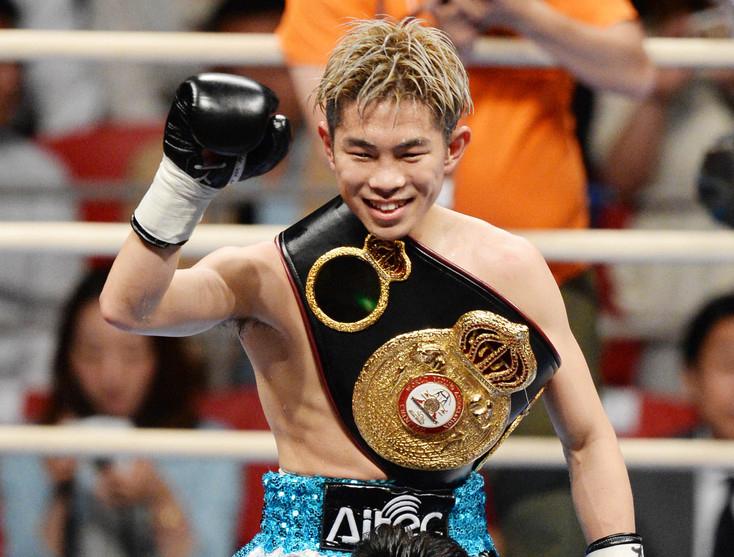 Japonés Ioka, nuevo tri campeón mundial