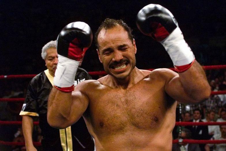 Muere Tony Ayala Jr., leyenda del boxeo en Texas