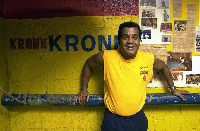Buscan re-apertura de Kronk Gym