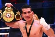 Culcay entra a la historia del boxeo de su natal Ecuador