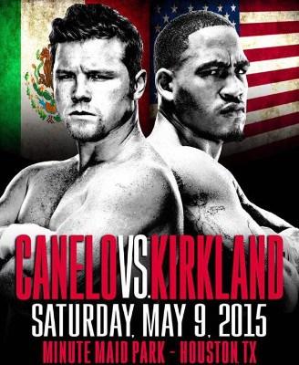 'Canelo' regresa al boxeo este sábado ante Kirkland