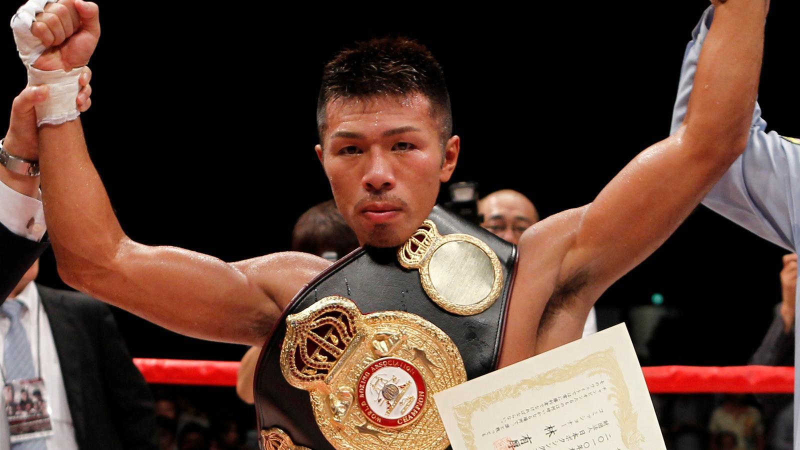 Campeones japoneses donan a tragedia en Nepal