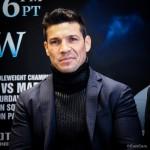 Sergio «Maravilla» Martínez se retira del boxeo