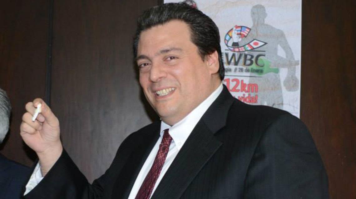 Mauricio Sulaimán recibirá homenaje en Miami