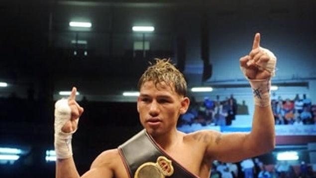 «El Nica» Concepción vence al «Tornado» Sánchez y se corona campeón mundial en México