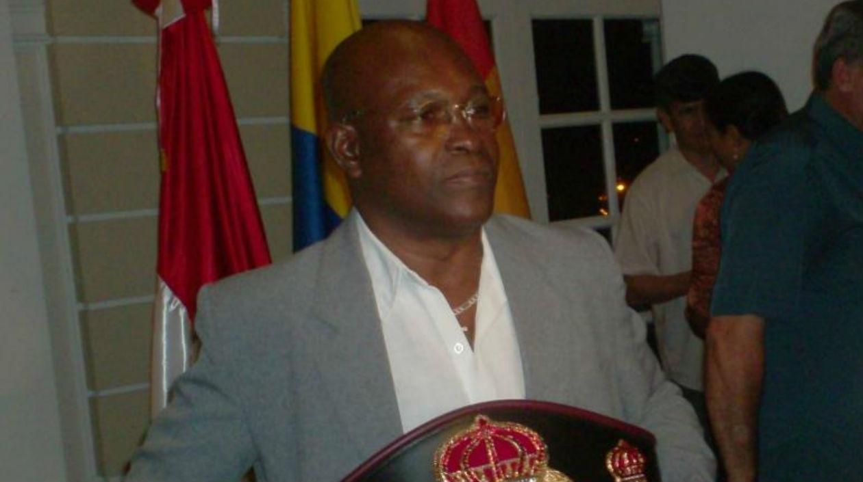 Fallece campeón colombiano Ricardo Cardona