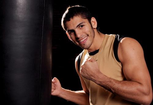 Jorge Linares y Mayerlin Rivas, nombrados los mejores boxeadores de Venezuela