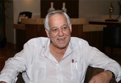 Por motivos de salud, Gilberto Mendoza renunció a la presidencia de la AMB