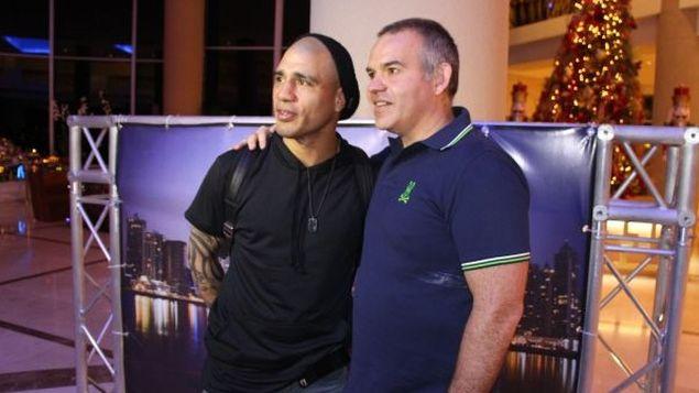 Panamá recibe a luminarias del boxeo en Convención 94 de la AMB