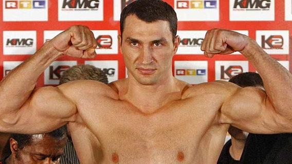 """Habrá Klitschko vs. Fury II: """"Fracasar no es una opción"""""""