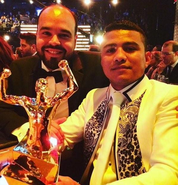 Univisión Deportes premia a Román González como el mejor del año
