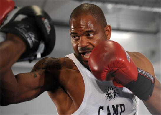 El ex retador mundialista Tony Thompson será el rival de Luis Ortiz el 5 de marzo