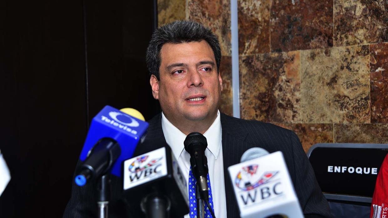 CMB propondría torneo de medianos a FIB y AMB