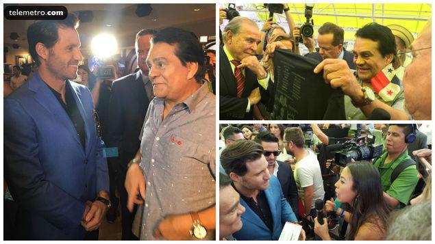 Proclaman Día de Roberto Durán en Miami