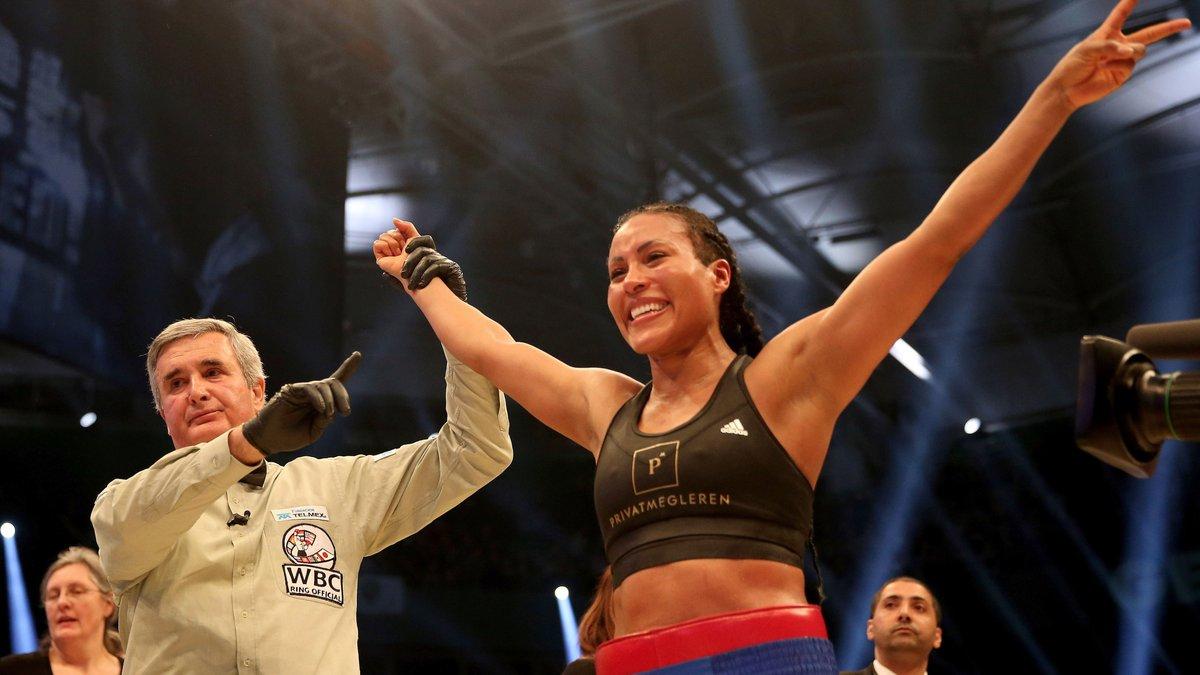 Braekhus, retorno inolvidable del boxeo a Noruega