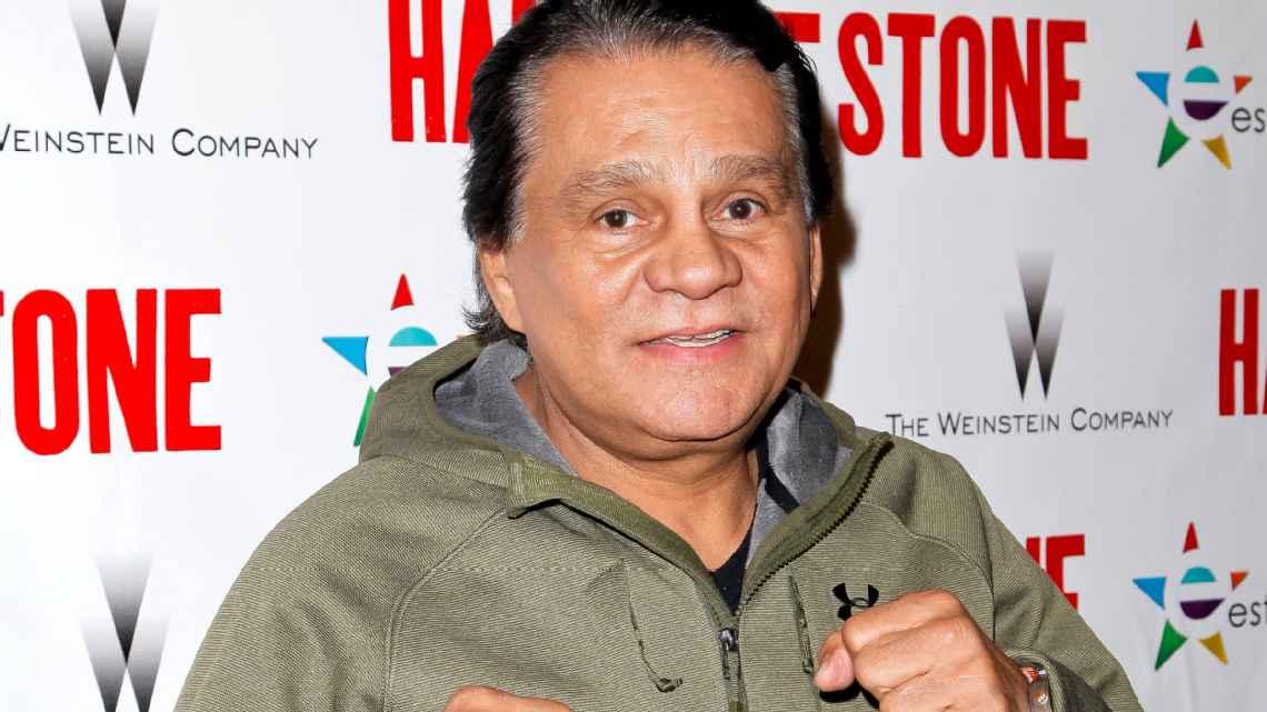 Roberto Durán: Chávez no debió aceptar pelea ante Canelo