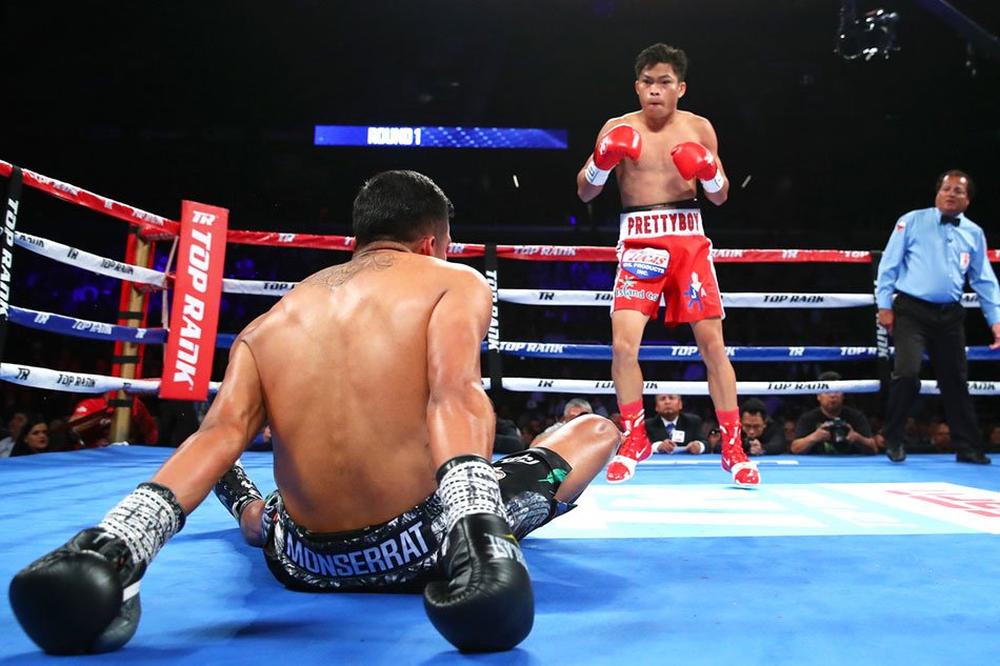 Jerwin Ancajas, el nuevo Manny Pacquiao y posible devorador de mexicanos