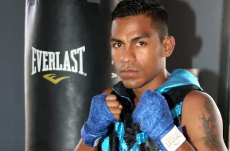 El panameño «Científico» Núñez tendrá su oportunidad de pelear por título mundial