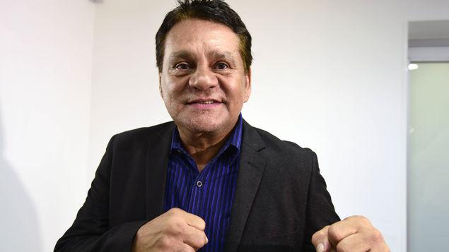 Roberto 'Manos de Piedra' Durán ingresó al Salón de la Fama en Atlantic City