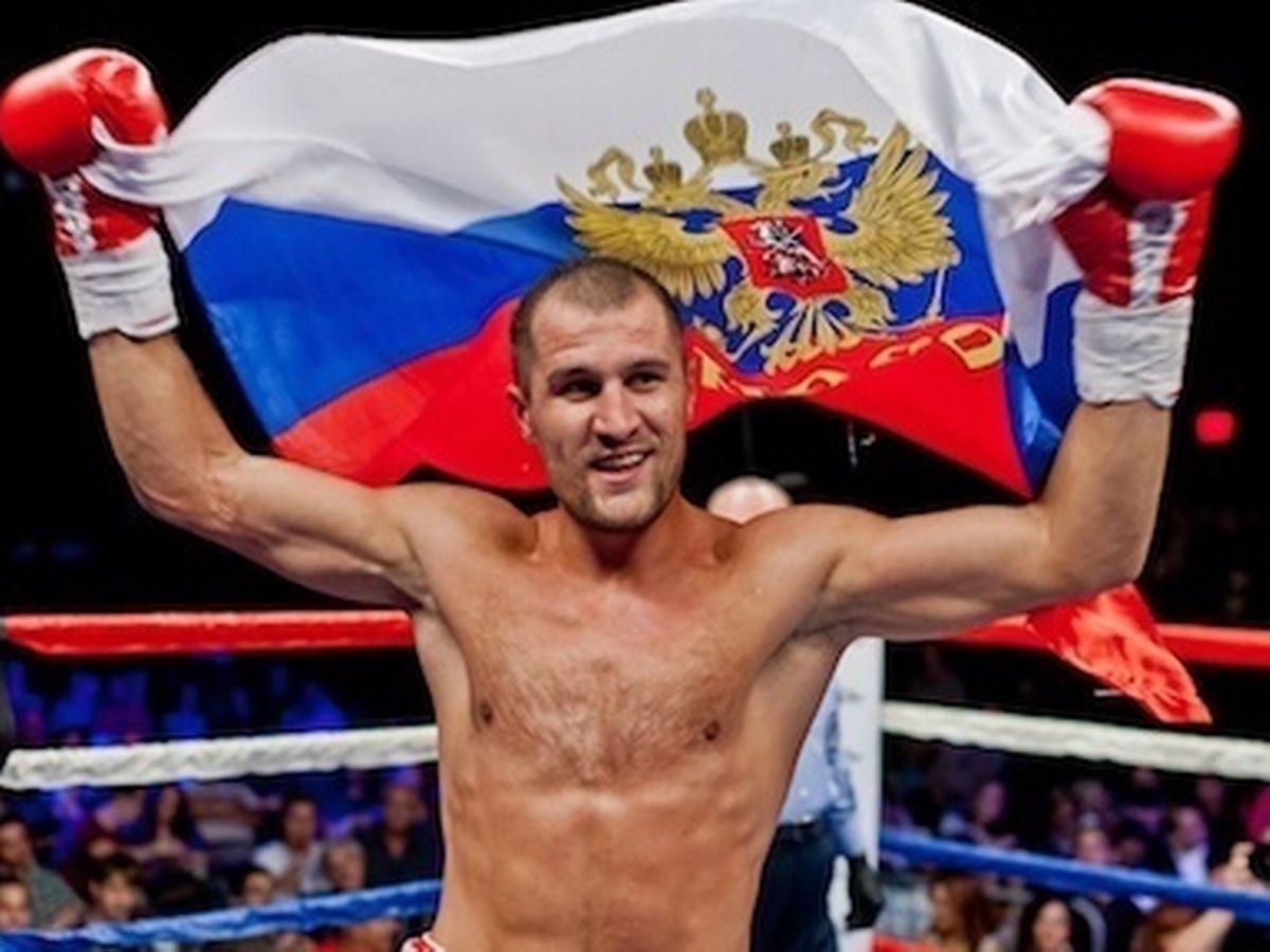 Hay acuerdo para pelea entre Canelo y Kovalev, asegura manager del campeón mundial ruso