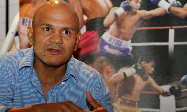 Boxeo profesional se reanuda este sábado en Nicaragua con público