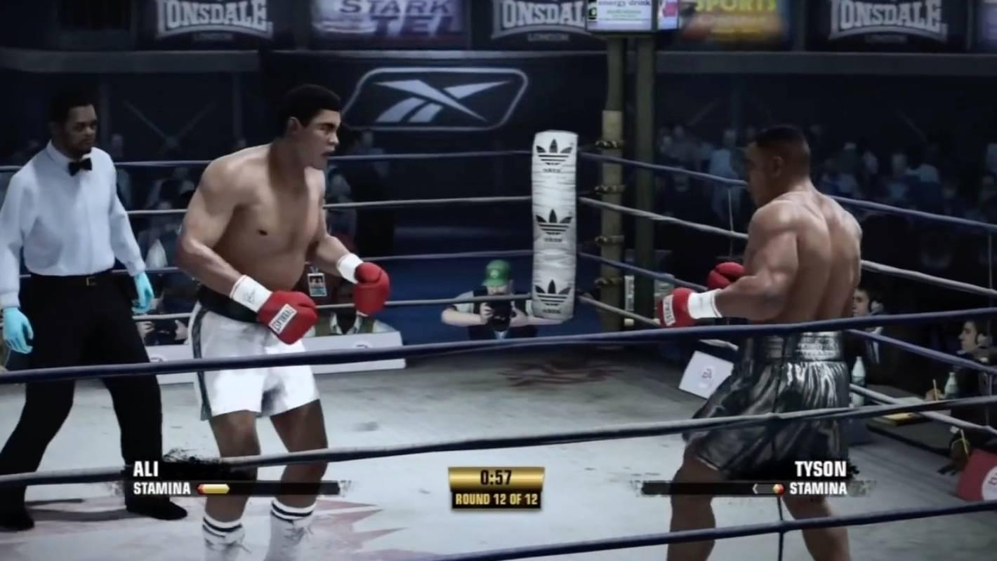 Tyson: «Ali es el mejor que ha existido, no le ganaría»