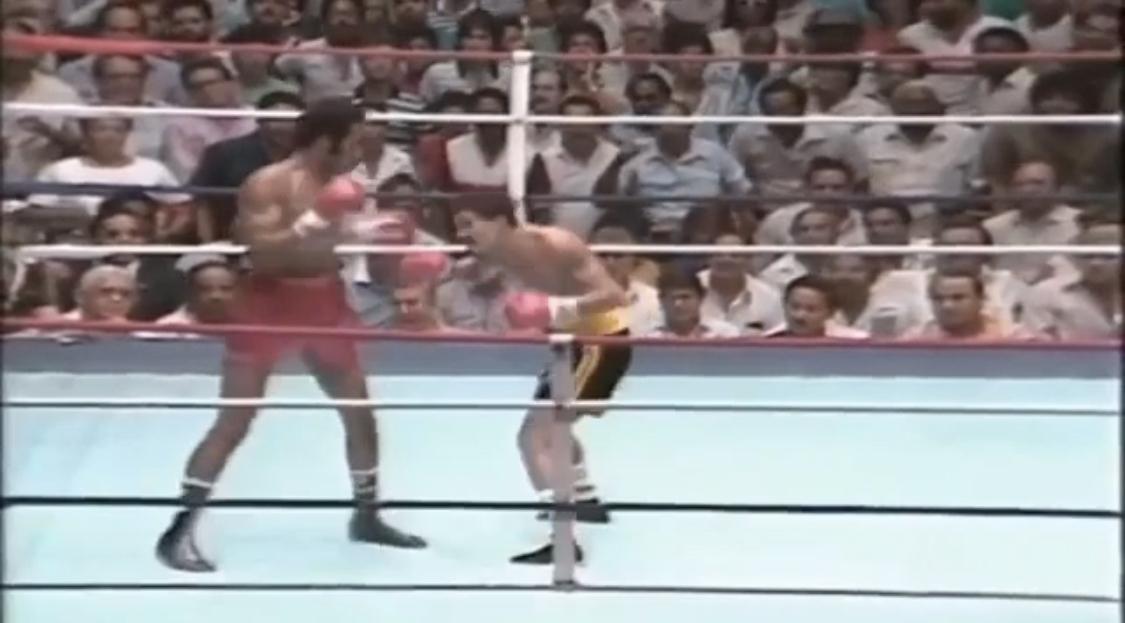Lo Mejor del Boxeo y RPC presentan Clásicos del Boxeo todos los sábados