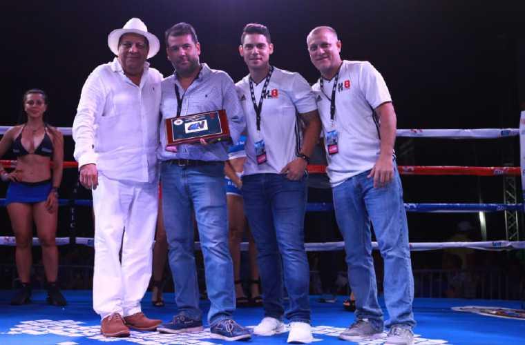 Luz al final del túnel en el boxeo panameño