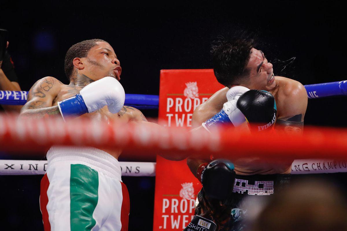 Gervonta Davis logra el KO del año ante Leo Santa Cruz