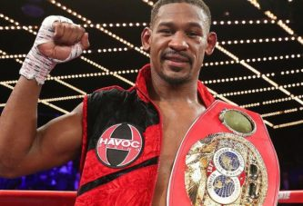 Daniel Jacobs interesado en una posible pelea con Billy Joe Saunders