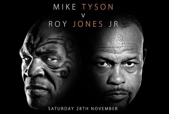 Promotor de Tyson vs. Jones: KO es posible y sí se anunciará el ganador