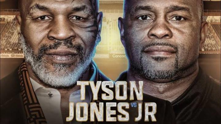 Mike Tyson: Los dioses de guerra me revivieron para Jones, mis habilidades son lo suficientemente buenas