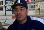 Angelo Leo: Siempre quise celebrar el título con una multitud, más motivación para seguir siendo campeón