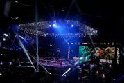 Todos los eventos de boxeo en Reino Unido en enero suspendidos a medida que aumentan los casos de COVID-19