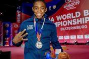 El mejor boxeador olímpico de USA es descalificado de Tokio