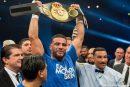Charr espera visa para pelea por el título contra Trevor Bryan