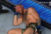 Habrá mucho menos interés en el regreso de McGregor al boxeo