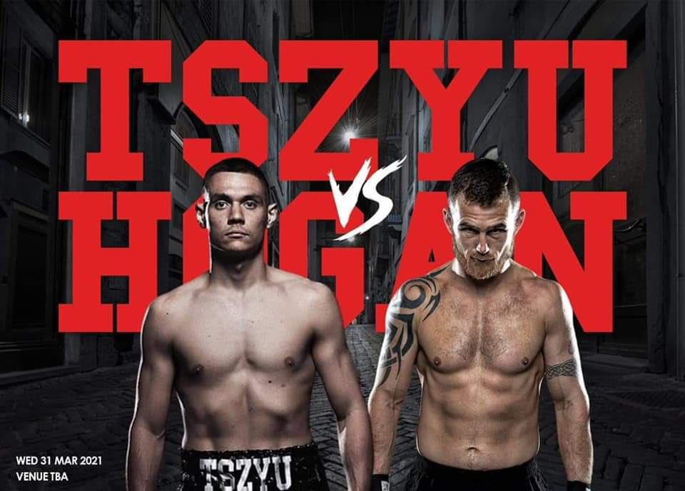 Hogan: Tszyu será campeón del mundo