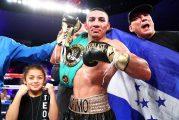 Teófimo López insta a los promotores y boxeadores a hacer grandes peleas: