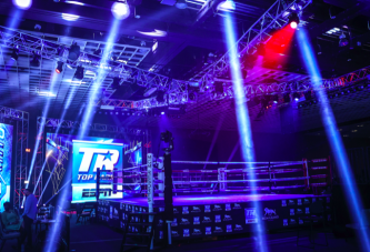 Top Rank planea abandonar
