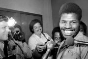 Fallece el legendario campeón pesado Leon Spinks