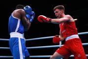 Boxeadores británicos reiniciarán preparativos olímpicos después de un año
